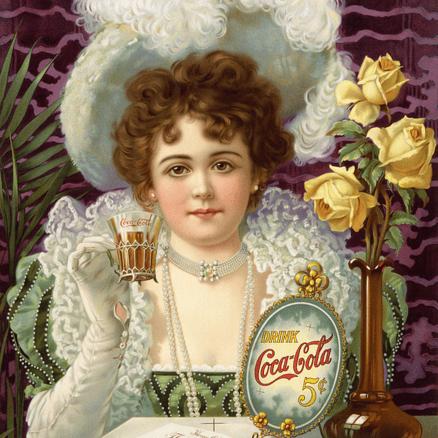 Old Coke Compressed